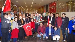 Şampiyon Trabzonlu Kerem Konak