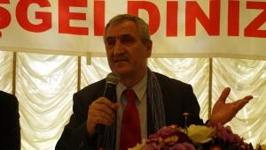TAKADEMİ'de başkan Prof.Dr. Necmi Kurt
