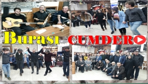 Of Cumder'de Durmak Yok/ Video Haber