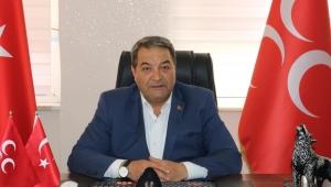 mhp'liFendoğlu'dan Alparslan Türkeş Mesajı