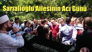 Emine Sarıalioğlu İstanbul'da Toprağa Verildi