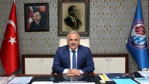 BAŞKAN ZORLUOĞLU' TRABZON BAYRAMA HAZIR