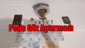 Güngören'de Uyuşturucu Operasyonu 4 Gözaltı