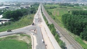 Salim Dervişoğlu Caddesi kısa süreliğine trafiğe kapanacak