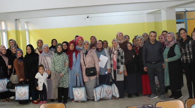 Trabzonlu kadınlar
