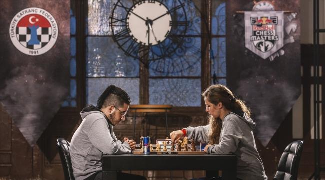 Red Bull Chess Masters'da Karadeniz Bölgesi'nin en iyileri belli oldu