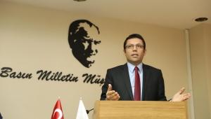 İGD Başkanı Mehmet Mert; Yeni 10 Ocak'lar yazılmalı