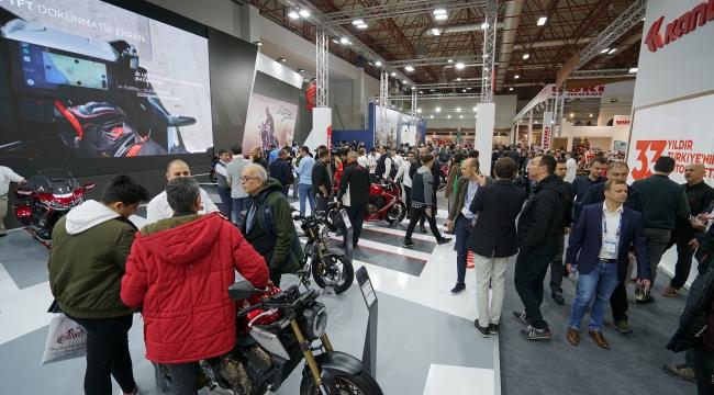 Motobike İstanbul