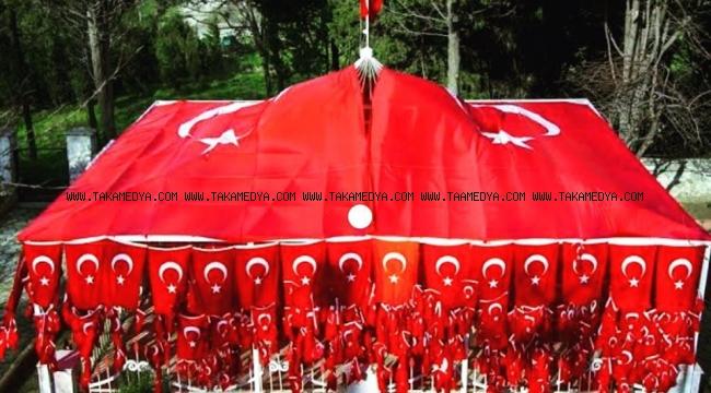 Serkan Çağrı'dan Türk Bayrağı'nın Yırtılmasına Sert tepki