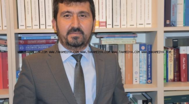 TYB Başkanı Arıcan: Bu Zor Günlerde Edebiyattan Güç Alalım