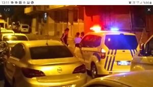 Bağcılar'da Silahlı Saldırı