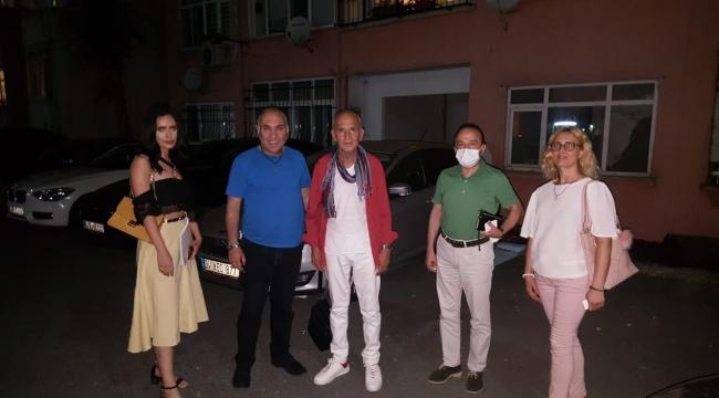 Eylül Filmi Eylül'de Trabzon'da Start Alacak