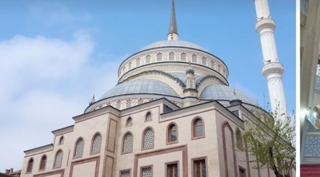 O Camii İmamı Covid-19 Yakalanınca Cemaat !!!