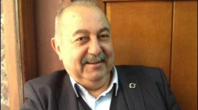Çakıroğlu Vakfı Başkanı Ali Çakıroğlu Vefat Etti