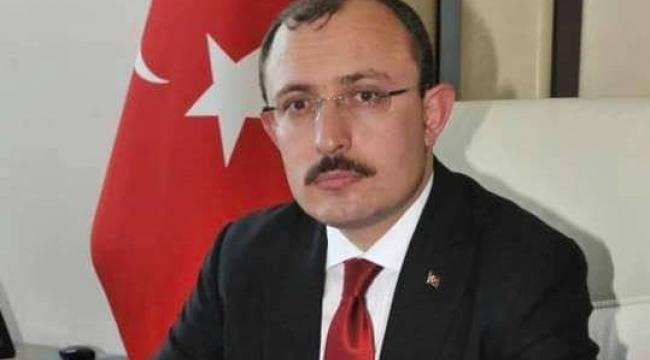 Mehmet Muş Ticaret Bakanı Oldu