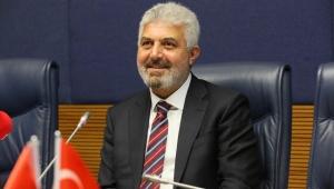 "Trabzon Milletvekili Dr.Adnan Günnar'dan ""Sağlık Haftası"" Mesaj"