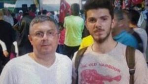 Trabzonlu Ömer Faruk Kapıcıoğlu Kazada Hayatını Kaybetti