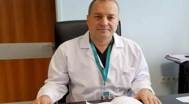 Trabzonlu Op. Dr. Ali Kalyoncu hayatını kaybetti!