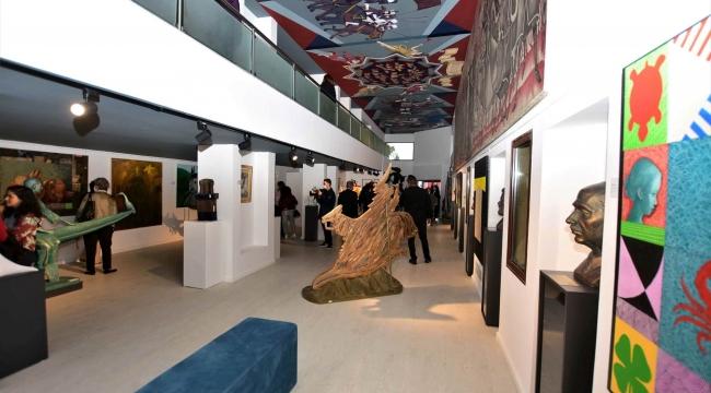 KKTC'de müze şöleni! Yakın Doğu Üniversitesi müzeleri, 14 Eylül Salı günü ziyarete açılıyor