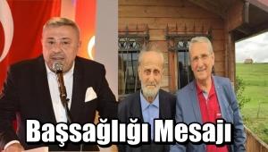 TDF Başkanı İsmail Şatıroğlu'ndan Başsağlığı Mesajı