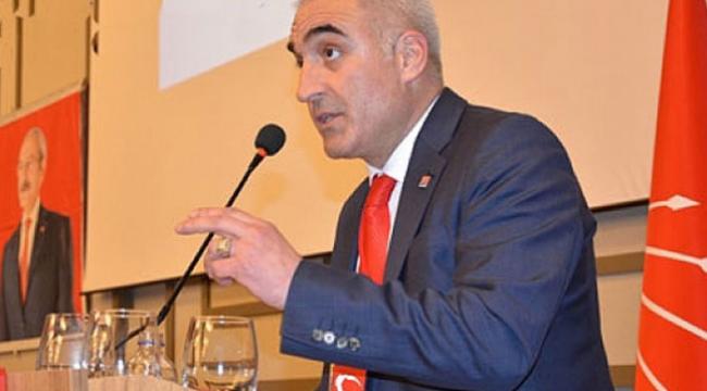 Trabzon İl Başkanı Ömer Hacısalihoğlu, İsmail Kahraman'ya tepki