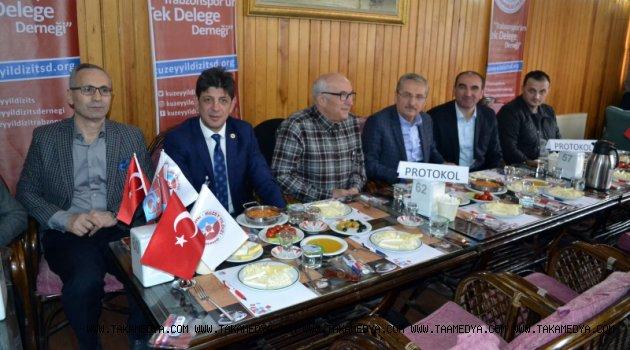 """""""Albayrak, Alp ya da Atalay"""""""