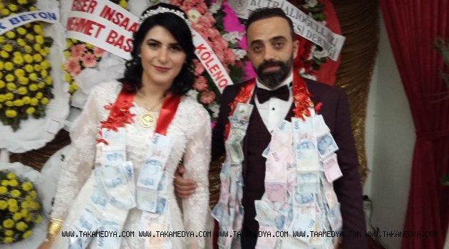 Trabzonlular Bu Düğünde Buluştu