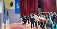 -Adana'da 1. Kademe Dart Antrenör Kursu Tamamlandı