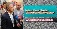 """Ahmet Ağaoğlu'""""Yanacağımı Biliyordum"""""""