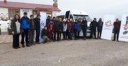Öğrencilere Ücretsiz Kayak Eğitimi