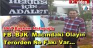 TS 1967  Başkanı Hatayoğlu'Kadıköyde Terör Hortlamıştır!!!
