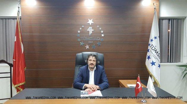 Trabzon'da  İş dünyası  Öztatar'ı bekliyor