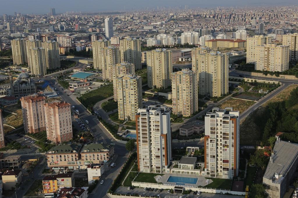 Antalya kiralık daire fiyatları ne kadar?