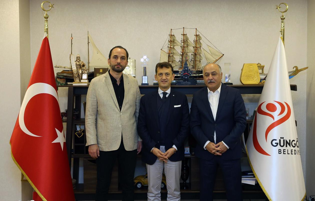 Beşiktaş'ın Tercihi Güngören Belediyespor